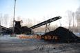Бурый уголь 3Б 4000-4500 ккал/кг по всей территории РФ и на экспорт.