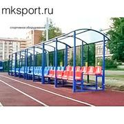 """Спортивное оборудование от компании """"Мк Спорт"""""""