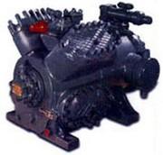 Описание компрессора 12ВФ-1, 7/1, 5см2у3