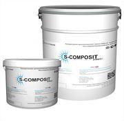 Защитные полиуретановые покрытия S-COMPOSIT
