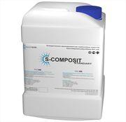 Защитные полиуретановые покрытия  S-COMPOSIT STANDART