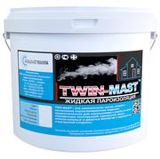 Жидкая пароизоляция TWIN-MAST