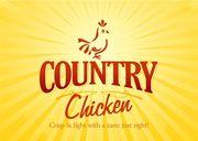 Country  Chicken – открытие ресторана фаст фуд по системе франчайзинг