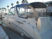 Продаю КАТЕР «BAYLINER Cruiser 325»(США) 2006 г.,  32, 5 фута